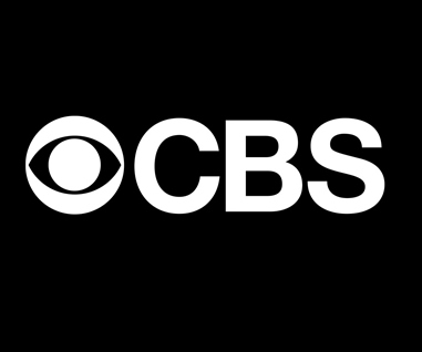 CBS is the first entertainment company to sign RFF's pledge