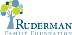 Ruderman Family Foundation Home Page