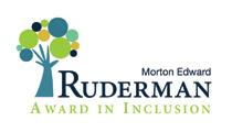 2014 Recipient Of Morton E. Ruderman Award In Inclusion Announced