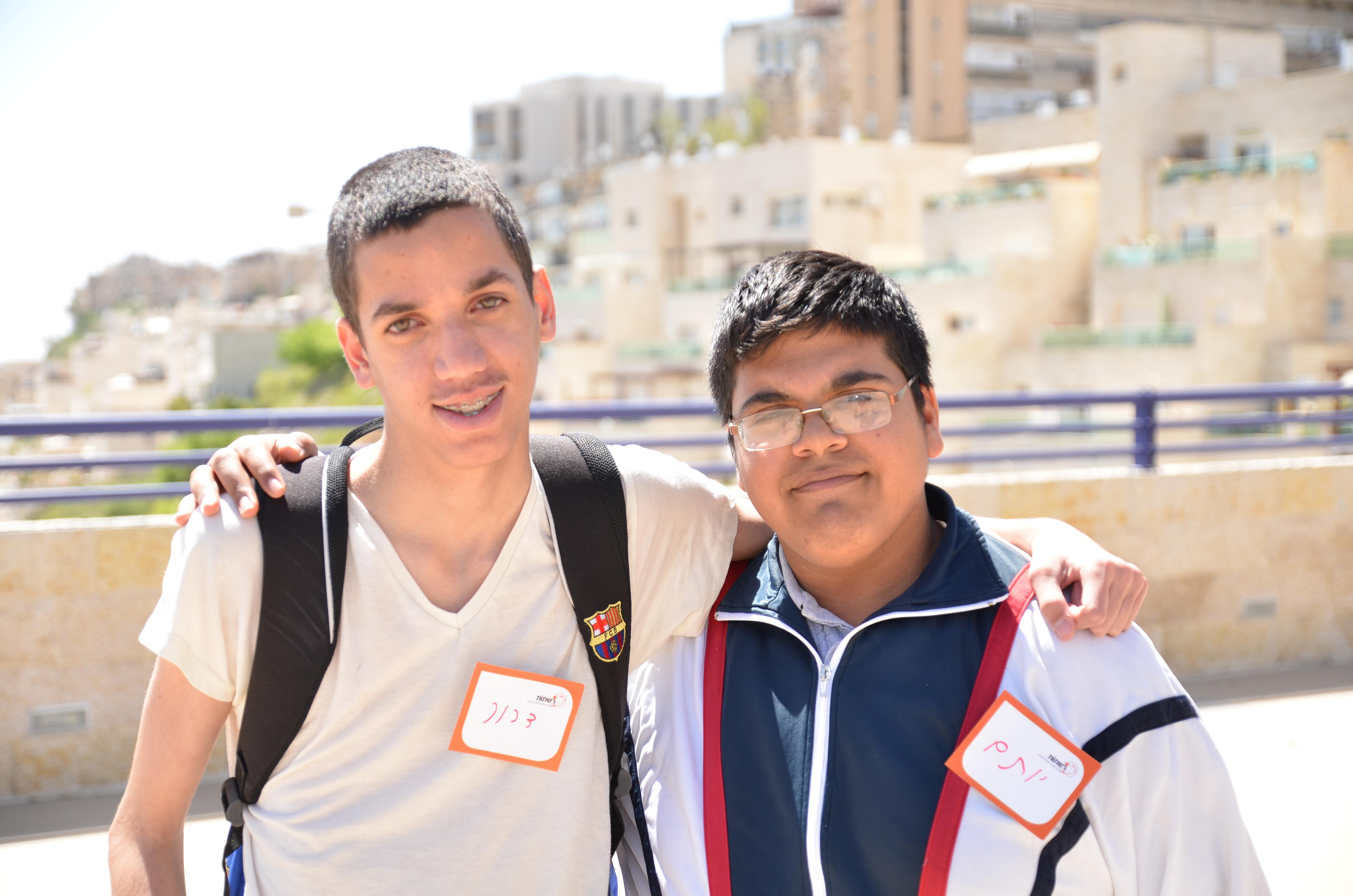 Inclusion's Final Frontier: Socialization