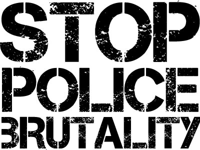 Why No Outrage For Other Victims Of Police Brutality?