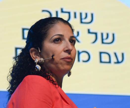 Interview with Shira Ruderman: Creating a more inclusive Israeli society
