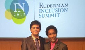 Inclusion around the world – Colombia
