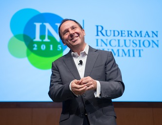 What I saw at The Inclusion Summit