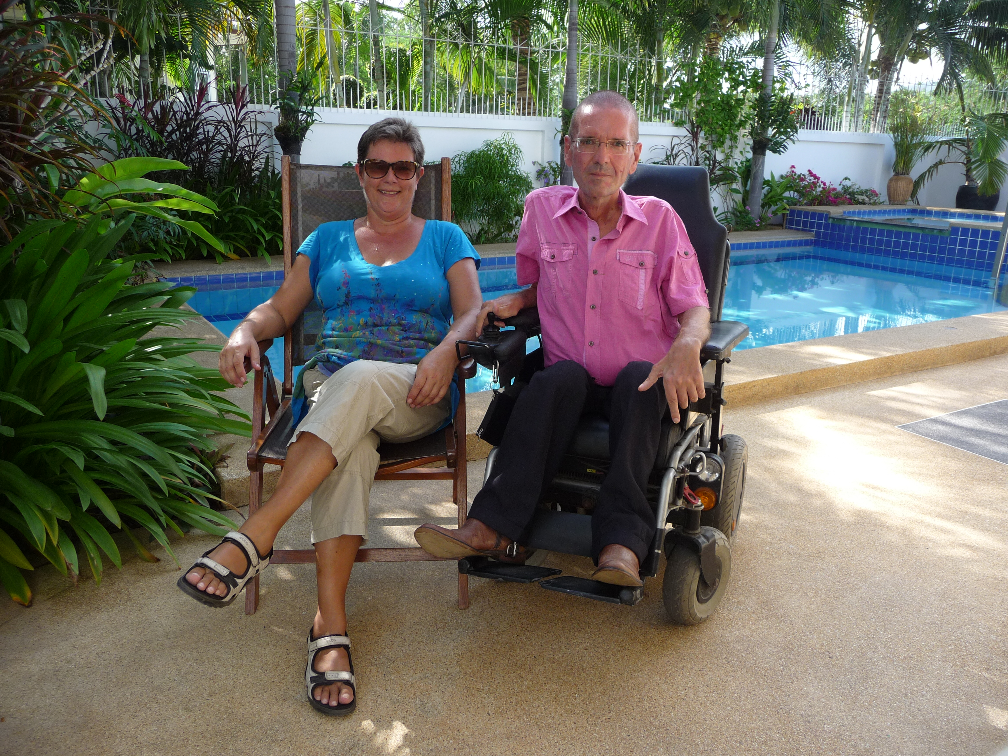 Vacationing With a Disability—the Small Company That Provides Big Possibilities