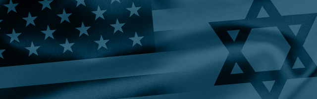 Israel-American Jewish Relations