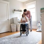 Fatherhood and Disability