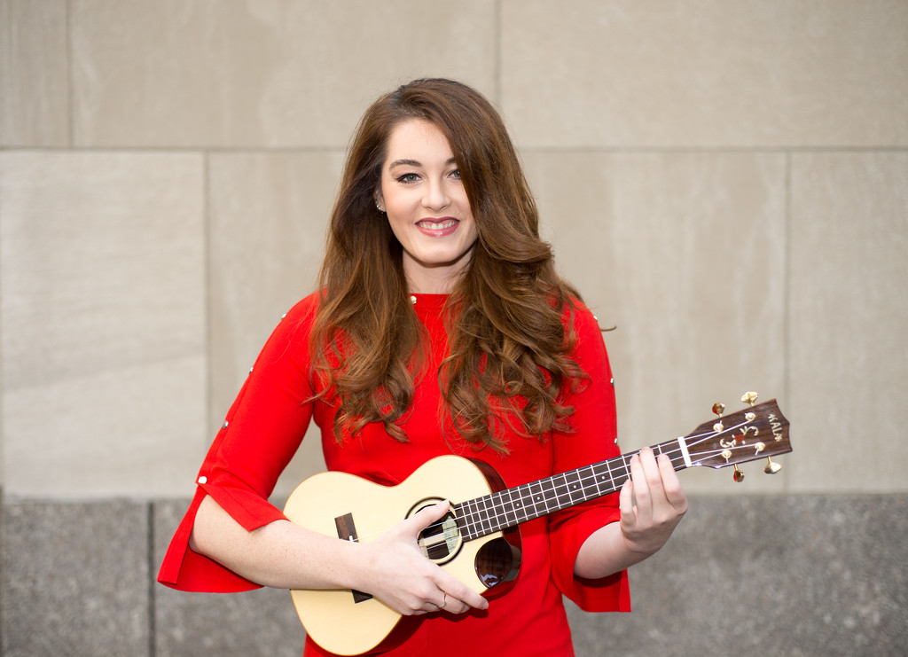 America's Got Talent Phenom Mandy Harvey to Perform at 2017 Ruderman Inclusion Summit!