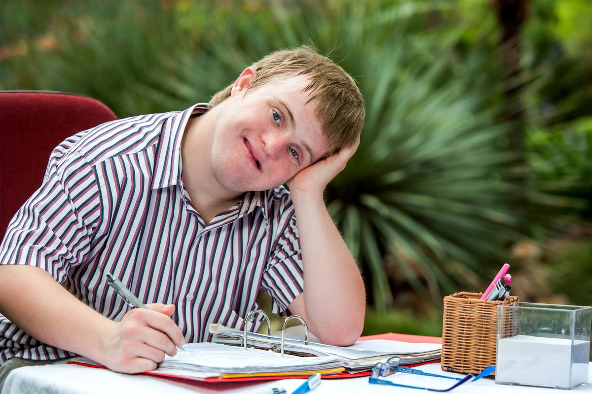 Let People with Intellectual Disabilities Tell Their Stories