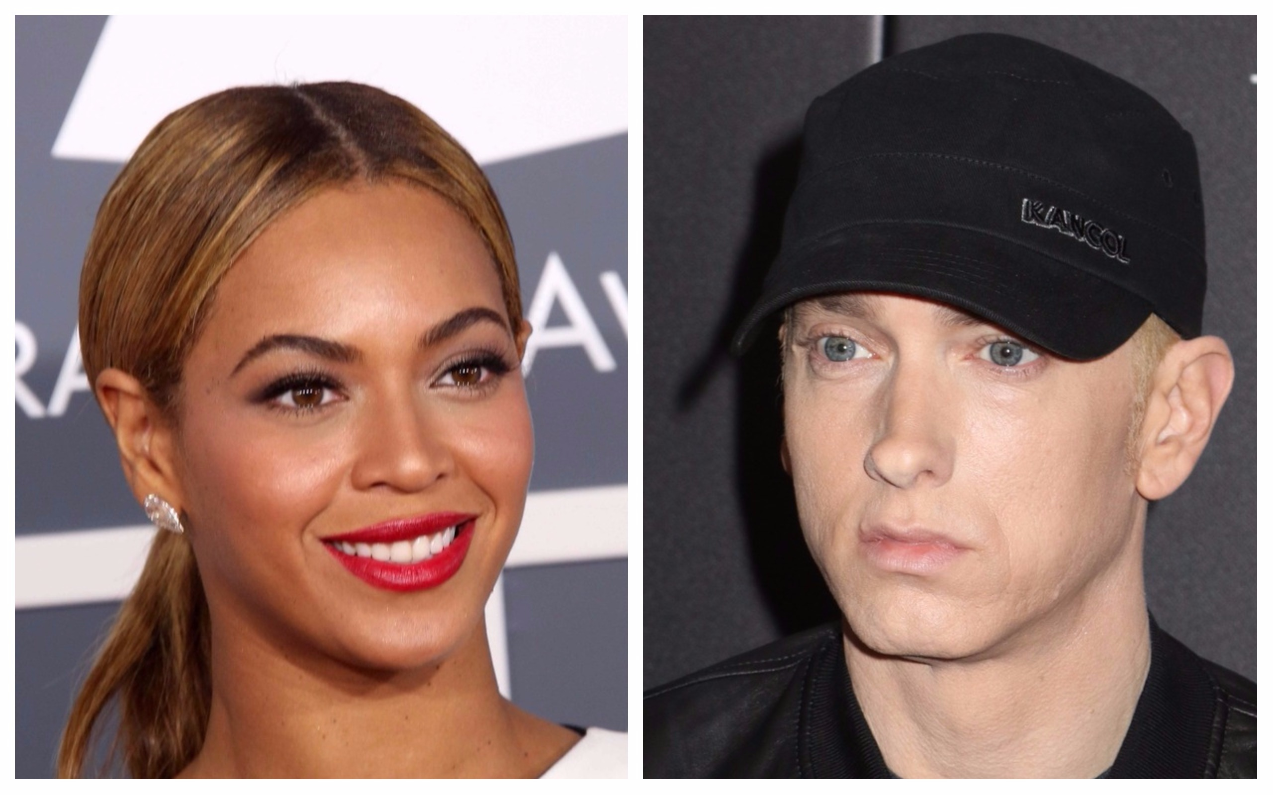 Foundation Calls Out Eminem and Beyoncé for Use of the Word 'retarded' in New Song, and to Use Their Celebrity to Stop Bullying of People with Disabilities