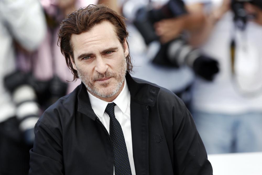 Foundation Criticizes the Casting of Joaquin Phoenix as Quadriplegic John Callahan in new Gus Van Sant Film