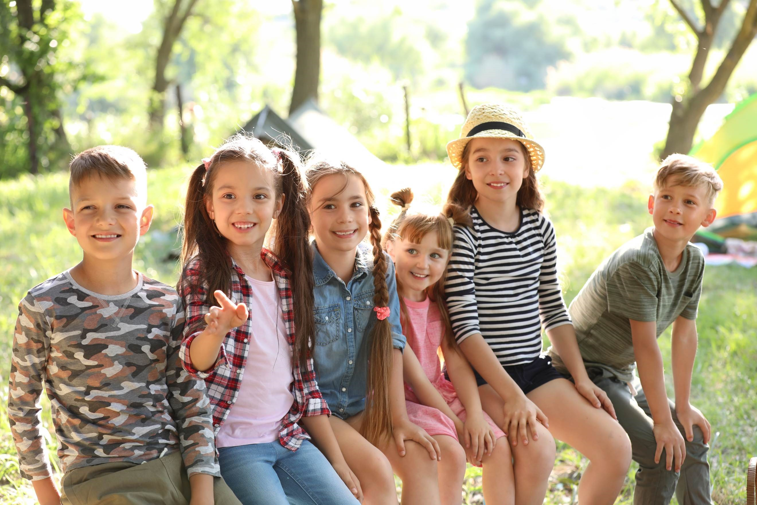 Top 10 Tips: Prioritizing Mental Health in Summer Camp
