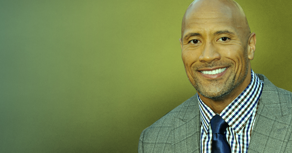 Watch Dwayne Johnson's call for disability inclusion in Hollywood