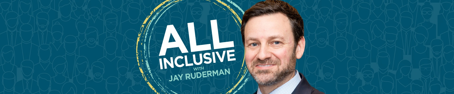 All Inclusive with Jay Ruderman – old