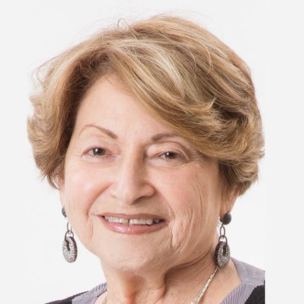 view Marcia Ruderman biography