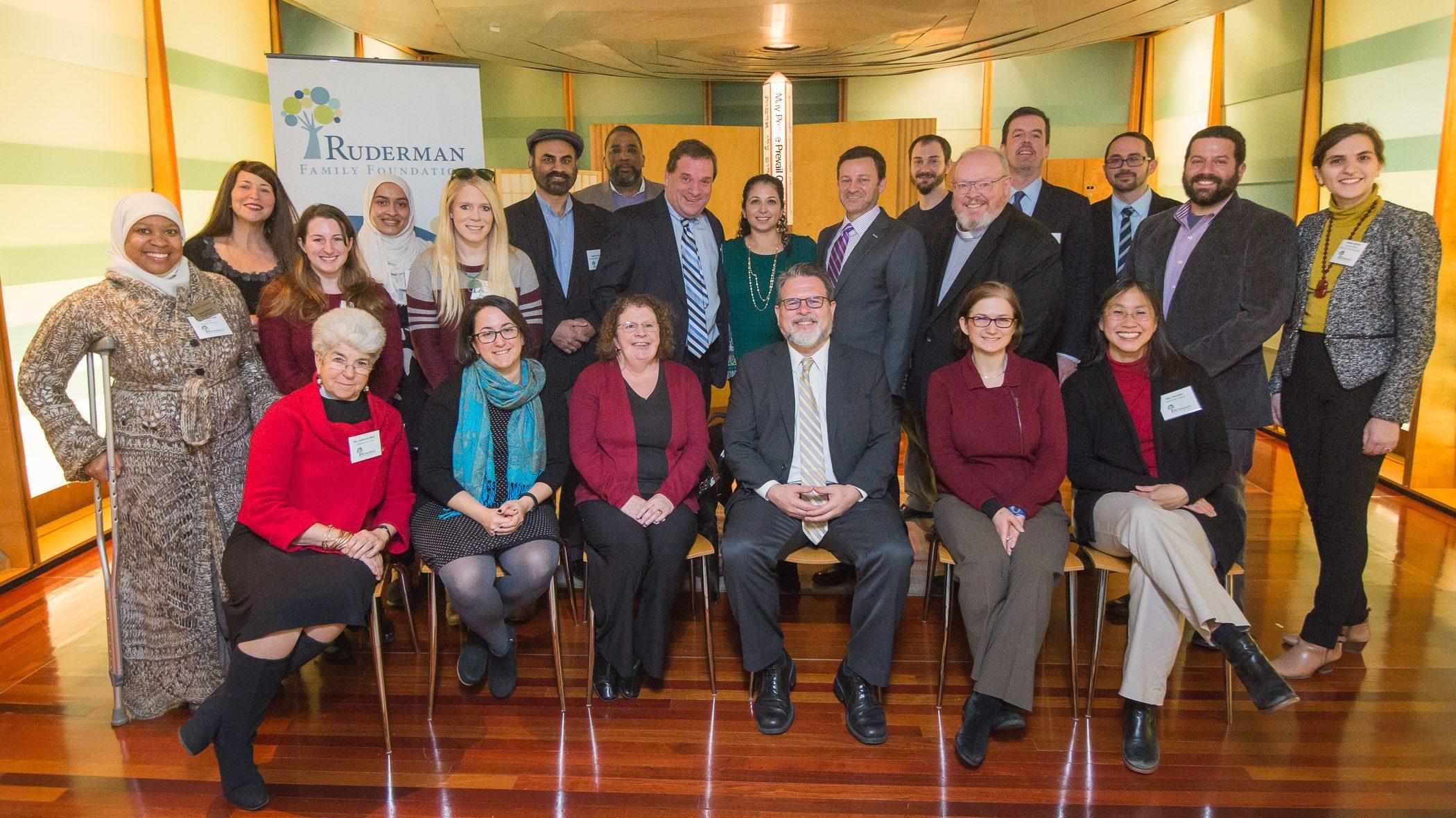 Interfaith Summit on Inclusion – December 3, 2019
