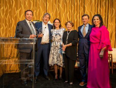 2019 Morton E. Ruderman Award in Inclusion Ceremony
