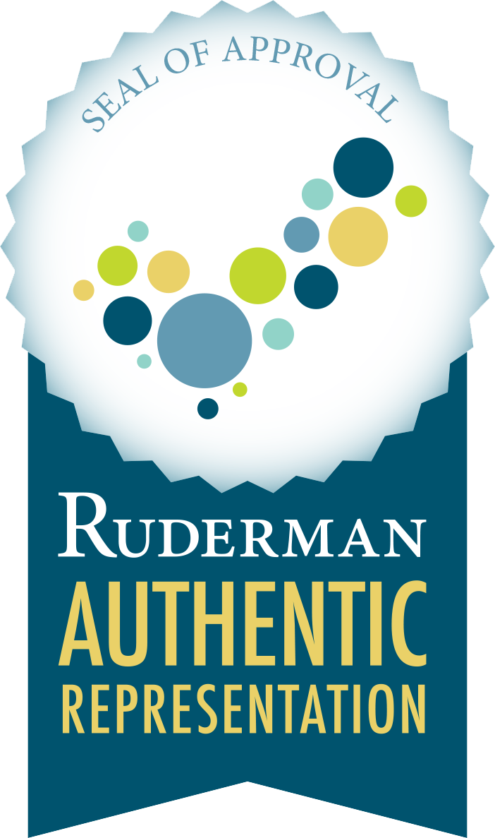 The Ruderman Seal of Approval