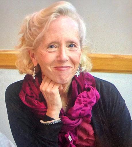 view Dori Hutchinson biography