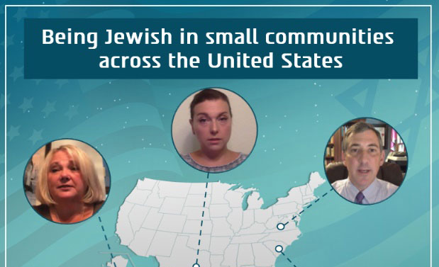 Being Jewish in America